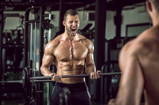 Железные аргументы. 5 мужских мифов о «качалке» и росте мышц