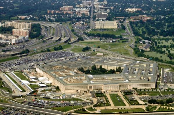 Пентагон назвал Россию и ДАИШ в числе главных вызовов для США