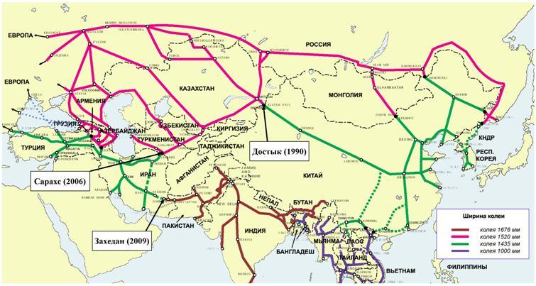 Шелковым путем Китай привяже…