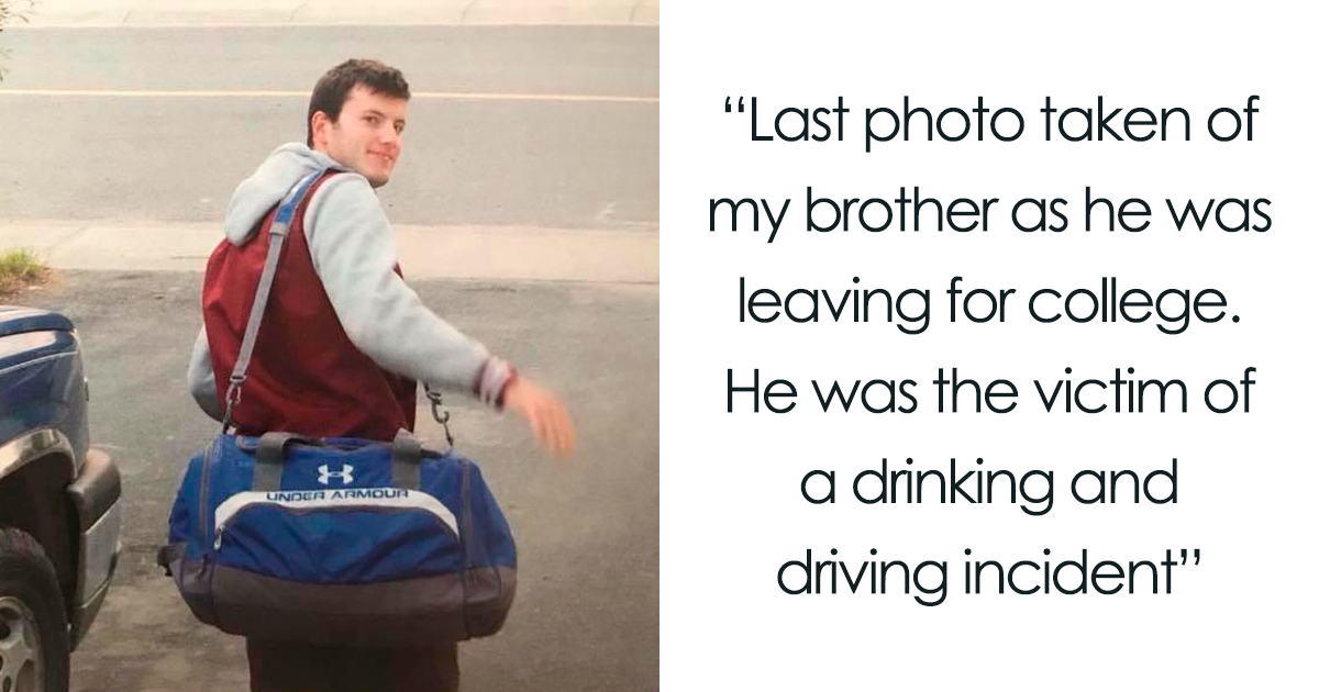 90 Heartbreaking Photos Taken Before People's Death That'll Make You Cry And Hug Your Loved Ones