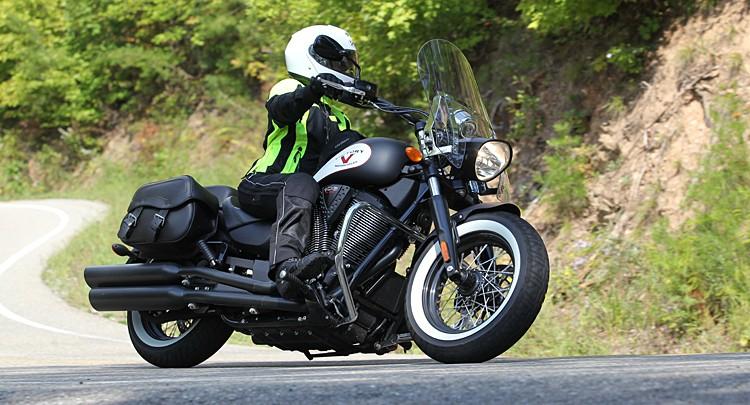 Consumer Reports: владельцы Victory самые счастливые, но мотоциклы Yamaha самые надежные
