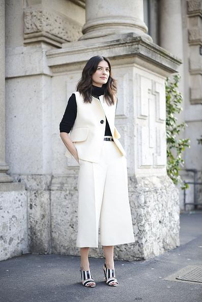 Признаки стиля: как одеваются француженки