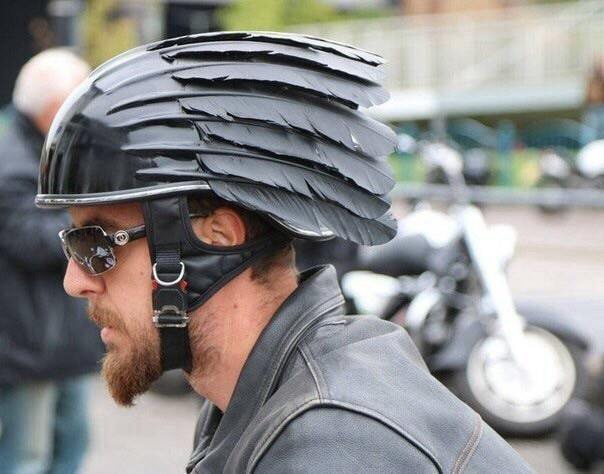 Крутейший шлем