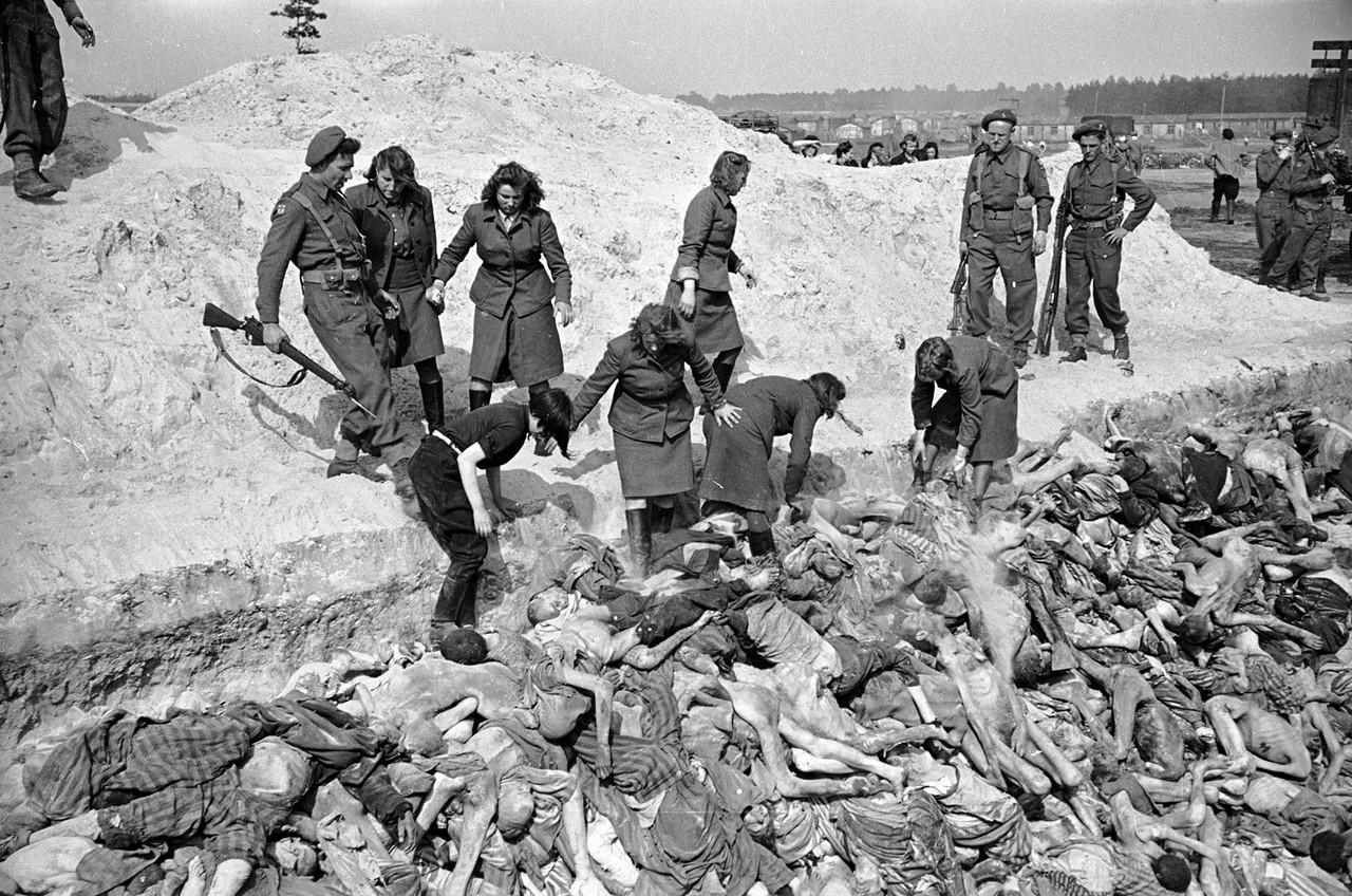 Пытки над женщинами в концлагерях 22 фотография