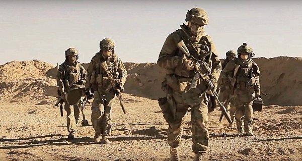 Охота на «Аль-Каиду»: «Cпецназ из СССР» расстреливает боевиков как в тире