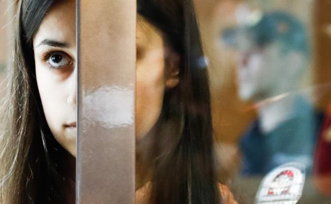 Дело сестер-убийц: Как полиция дожидалась кровавой бойни