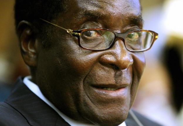 Президент Зимбабве предложил руку и сердце Бараку Обаме
