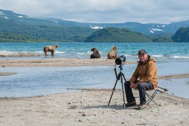 Прекрасная Якутия на фото Михаила Черемкина