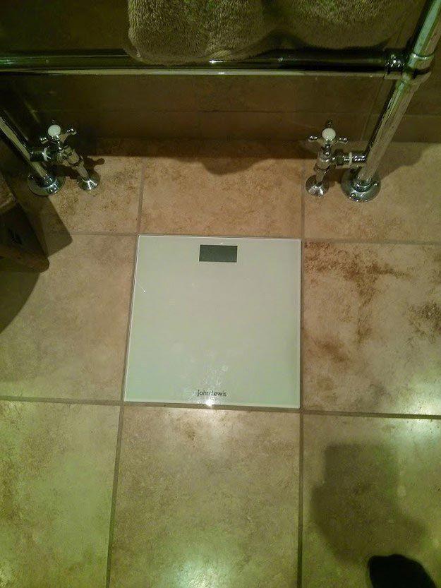 4. Эти весы идеального размера вещи, идеально, перфекционист