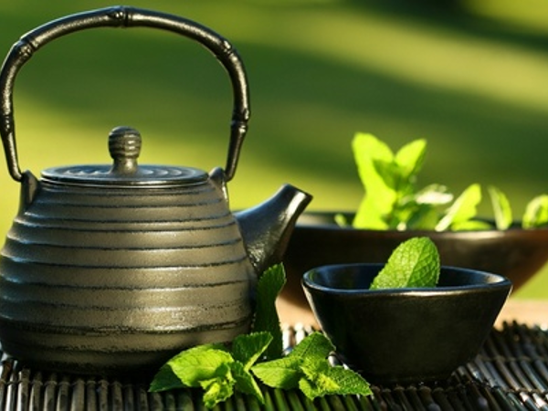 15 фантастических преимуществ мятного чая