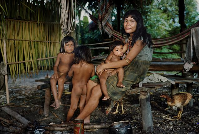 Порно индейцев фото