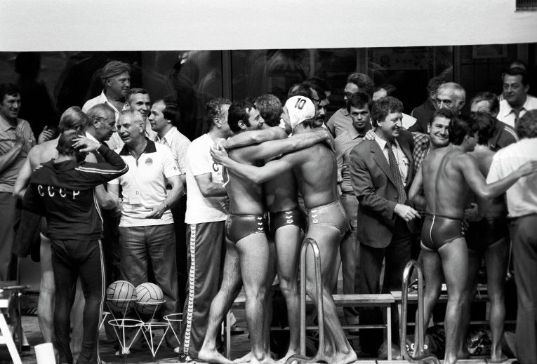 8. Отсутствие допинга Олимпиада - 80, факты