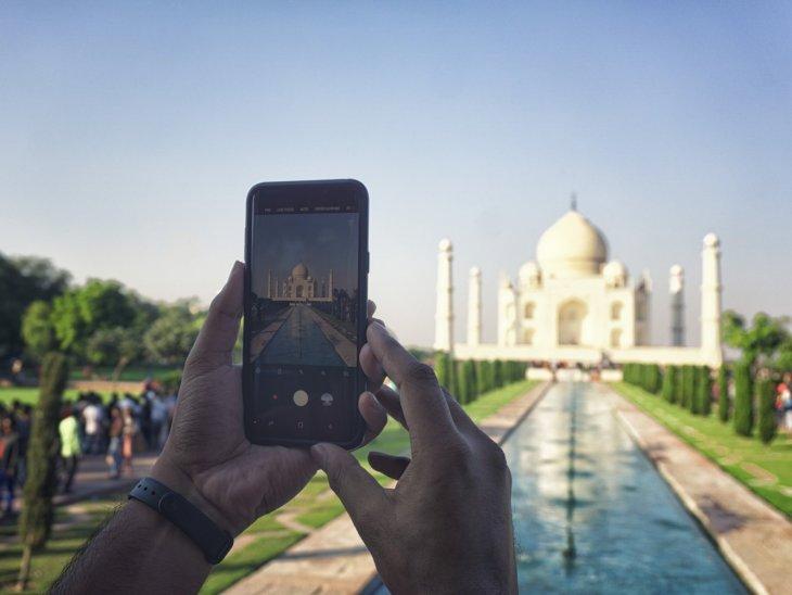 Места по всему миру, где запрещено фотографировать