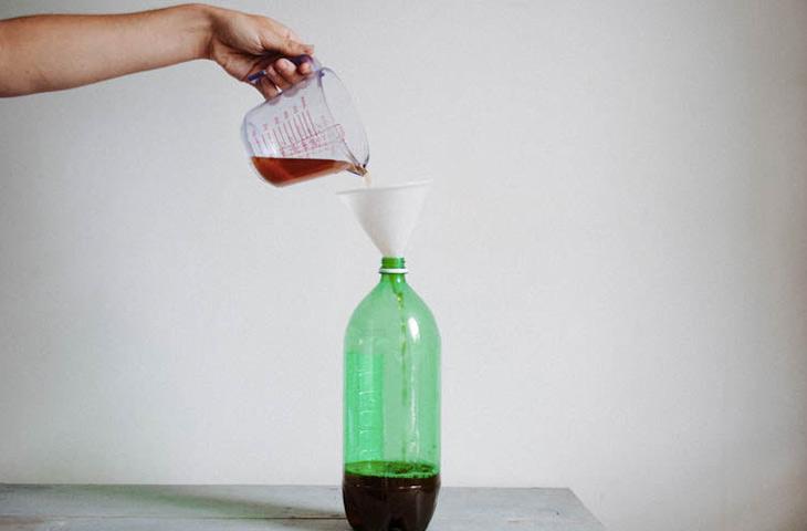 Как приготовить имбирный эль в домашних условиях