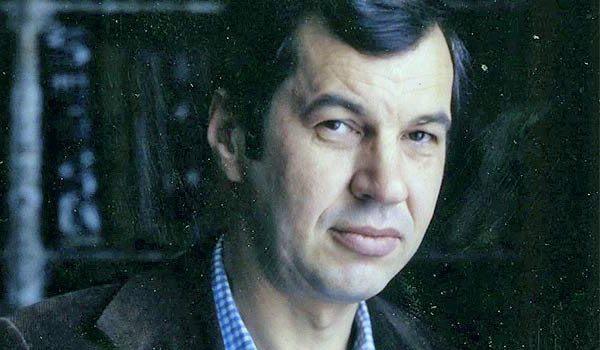 Бурков Георгий Иванович актёр, заслуженный артист России, режиссёр