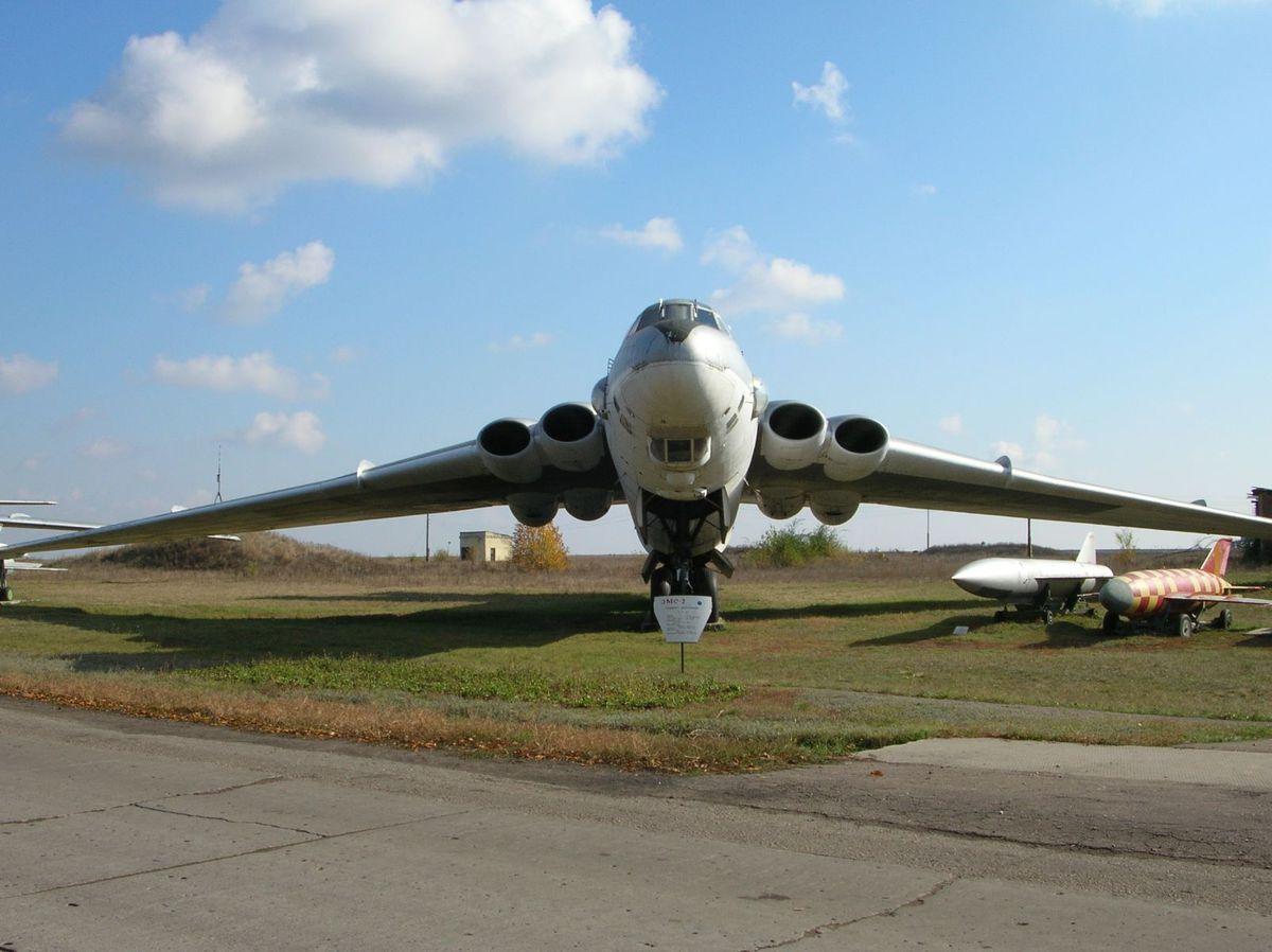 Советский «Атлант» - самолет, которого больше не будет никогда