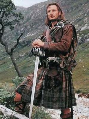 Из истории шотландского наци…