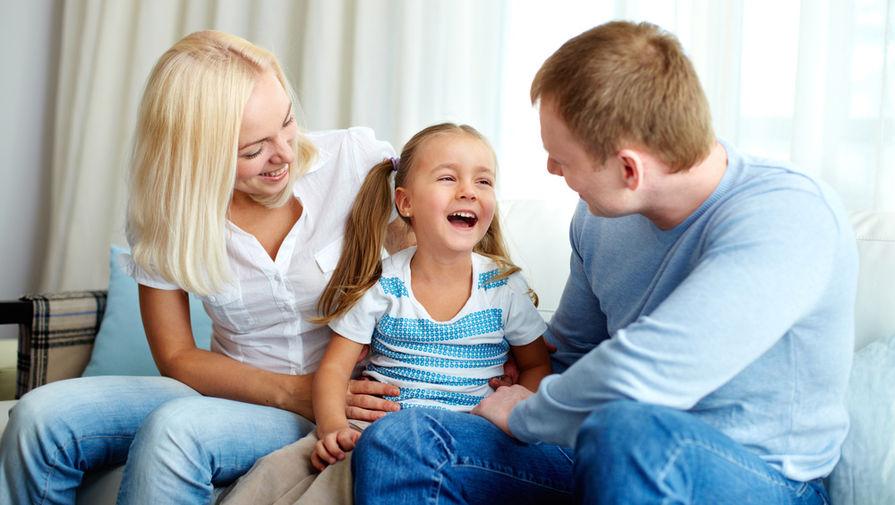 Что нужно говорить детям, чтобы они выросли действительно счастливыми