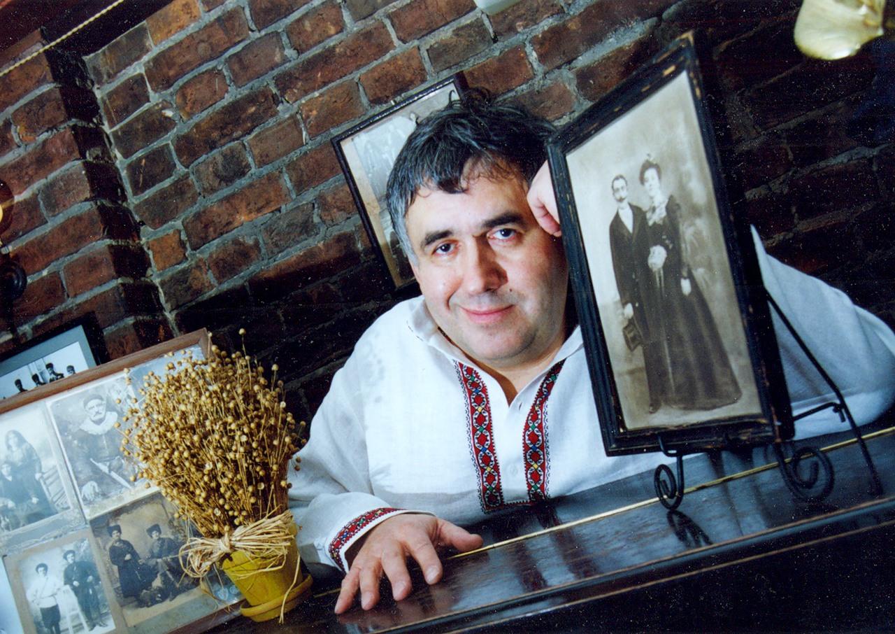 Садальский рассказал о туристах с Украины, отказавшихся говорить по-русски