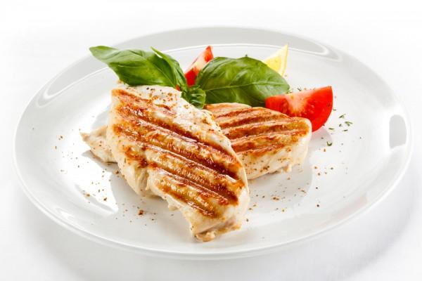 5 примеров здорового ужина, чтобы быть стройной