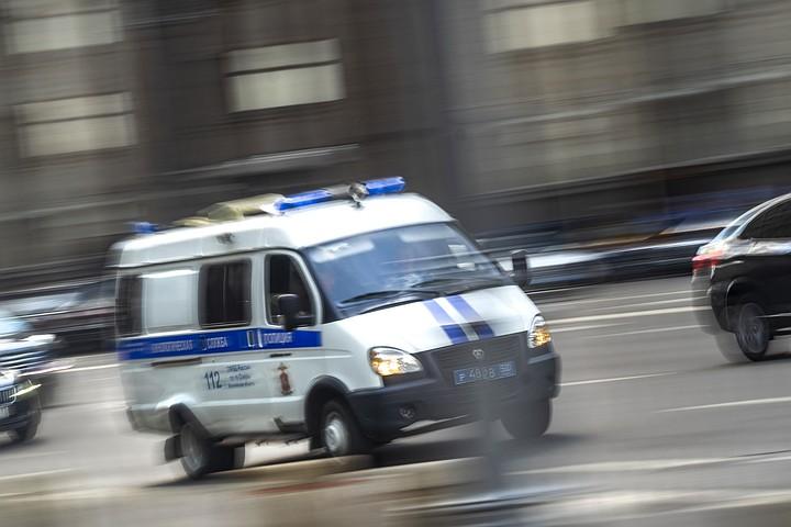 В Серпухове полицейские задержали двух рабовладельцев
