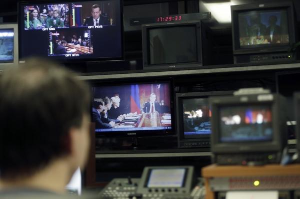 Есть ли правда в российских СМИ?