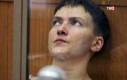 Что ждет Надежду Савченко на Украине