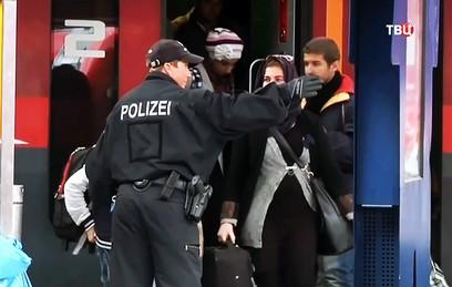 В Германии достигли компромисса по вопросу мигрантов