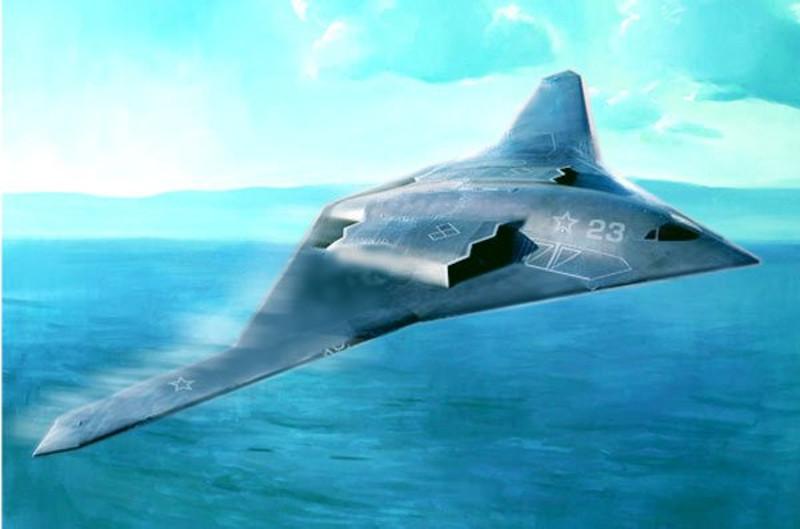 Первый полет казанского бомбардировщика ПАК ДА запланирован на 2025 - 2026 годы