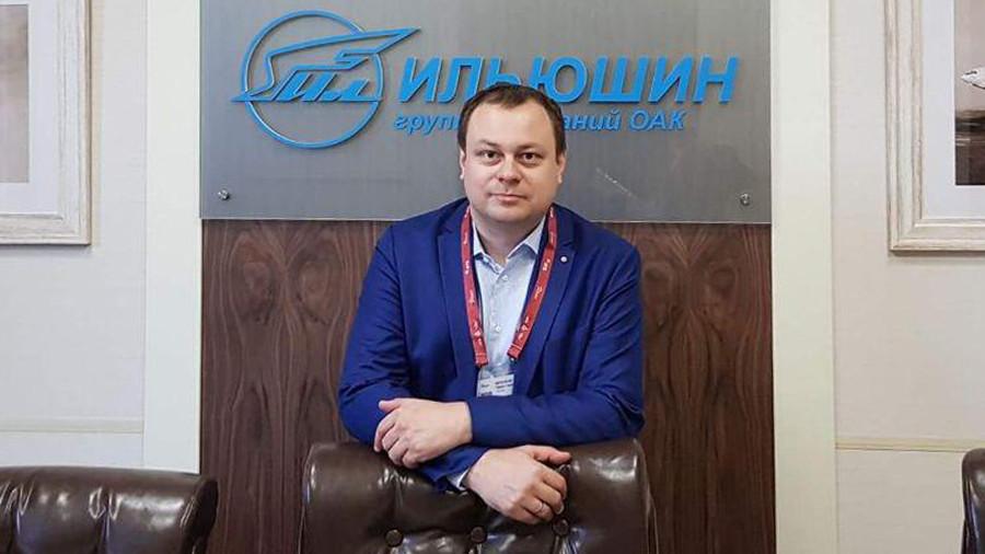 Павел Черенков о перспективах отечественной военно-транспортной авиации