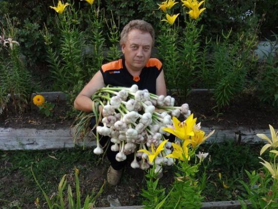 подкормки для огорода Игорь Лядов 2: Органическое земледелие, пермакультура