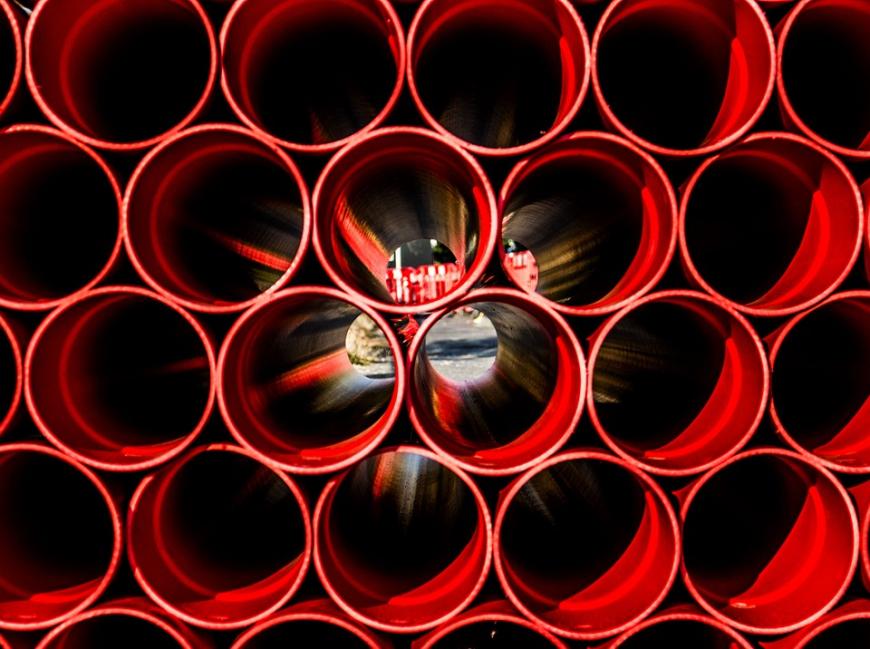 Инновационные трубы: в Росси…