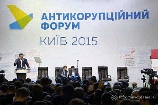 Хачапури вместо «Рошена»: Саакашвили идет во власть