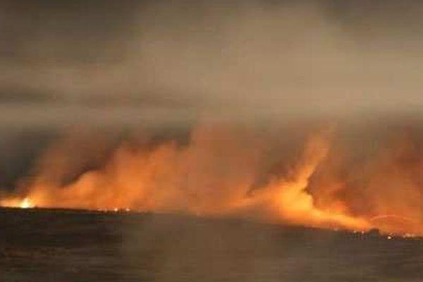 Танковая атака украинских военных на Донецк – Киев нарушил перемирие