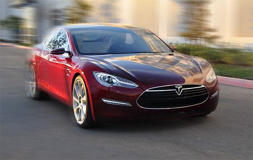 Tesla откроет производство в Китае