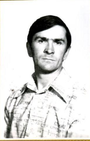 Негин Павел Александрович