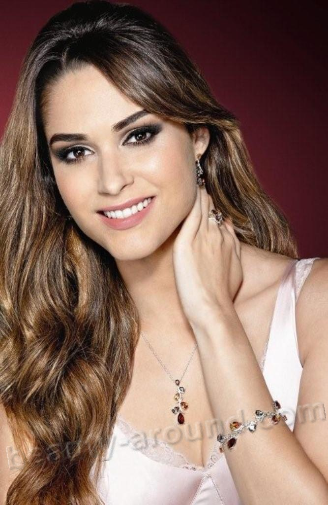 Самые красивые бразильские актрисы