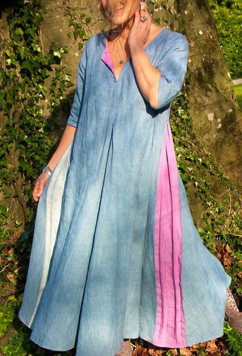 Бохо Сайт Одежды Для Полных Женщин