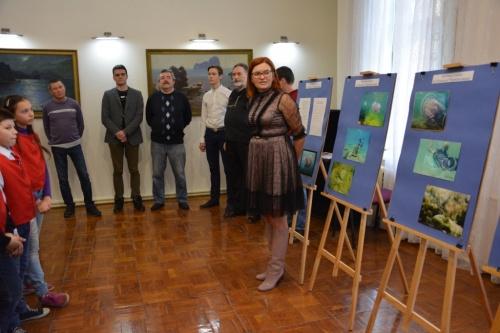 В Евпатории прошла выставка …