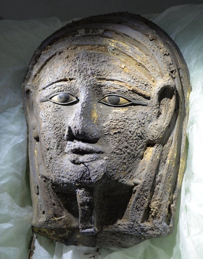 Археологические находки 2018 года, которые поставили ученых в тупик