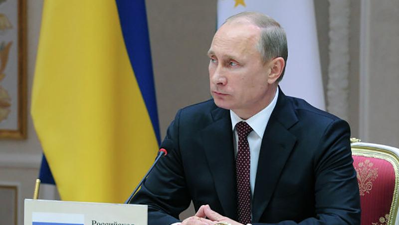 «Путин – ваш президент»: Порошенко представил лучшего президента для Украины