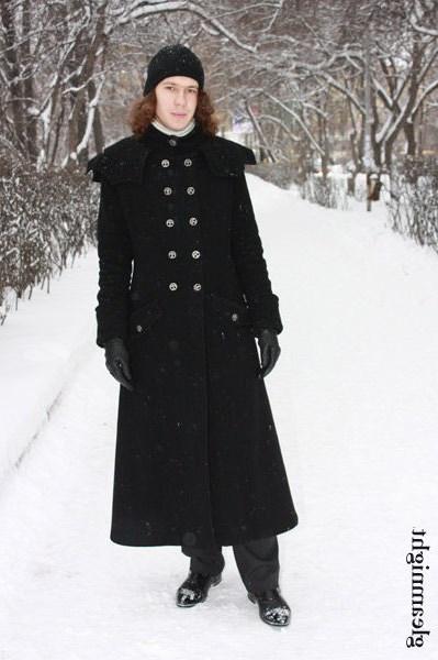 Beamhex — BAXTON - 15% скидки на Мужское Пальто, пальто для... adcadeb2fb8