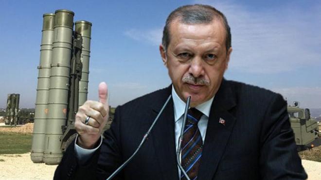 Эрдоган готов к войне с Европой за газ Кипра