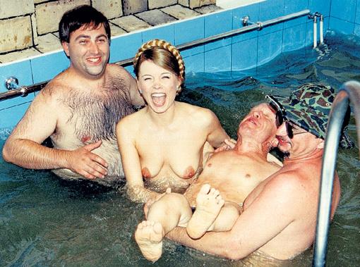 Порно тимошенко саакашвили кадры из фильма