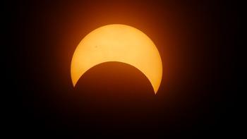 NASA опубликовало новые данные о солнечном затмении 21 августа