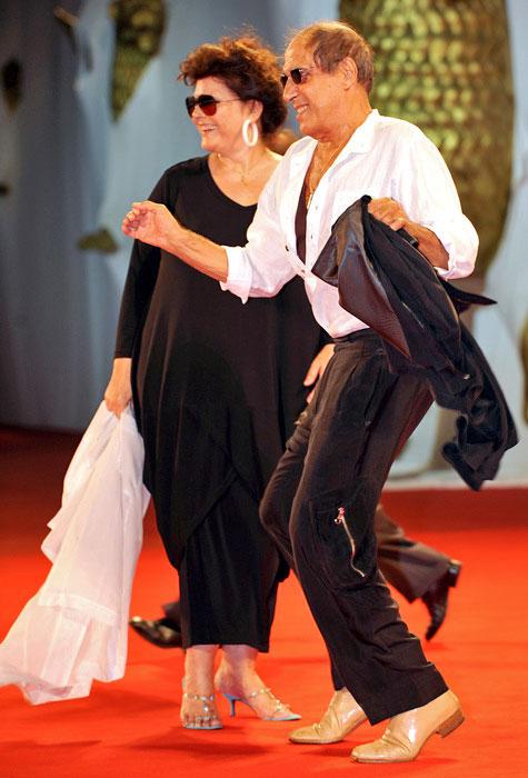 Adriano zito wedding