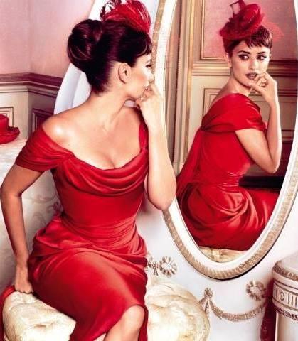 Говорят, что если хочешь увидеть виновника всех своих бед - посмотри в зеркало...