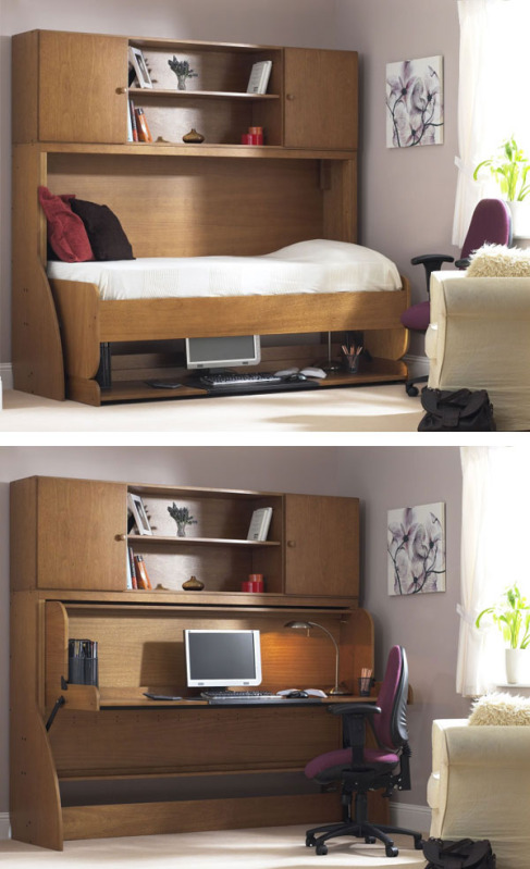 идеи для однокомнатных квартир