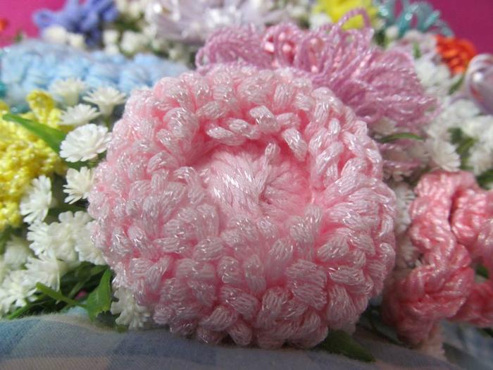 Цветы на тенерифе мастер класс 58