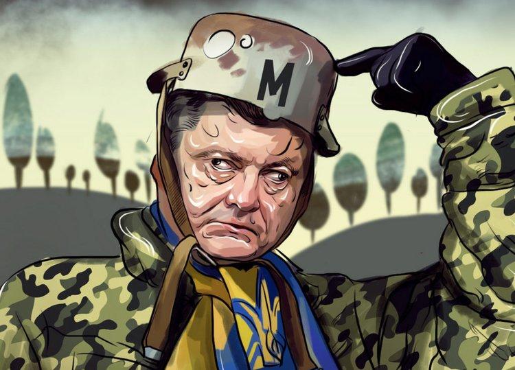 Юрий Ткачёв: Моисей и политические украинцы